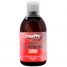 L-Carnitina Liquid 500 ml