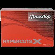Producto de Coleus Forskohlii destacado: Hypercuts X Advanced, de MaxTop Nutrition